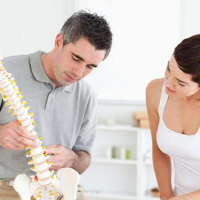 Chiropractic in Sydney