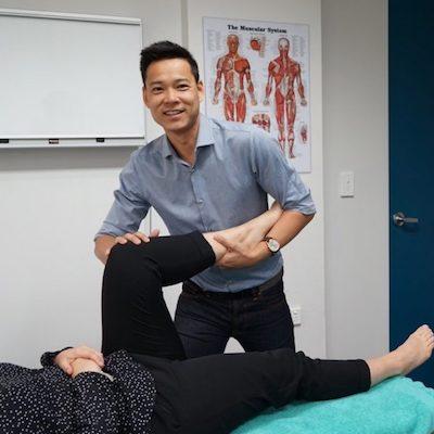 Osteopathy in Sydney CBD
