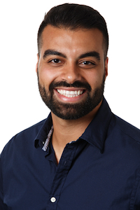 David Aboud is an Osteopath and Physiotherapist in Circular Quay