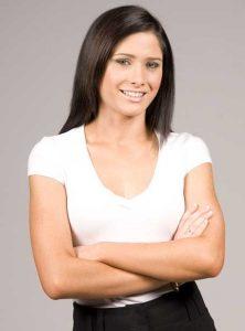 Dr Rebecca Squire, Chiropractor, Quay Health Sydney CBD Circular Quay