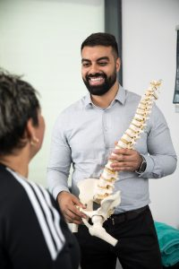 Sydney CBD Osteopaths Dr Abbey Davidson, Dr David Aboud and Marcus Ng have experience in the treatment of Piriformis Sydnrome
