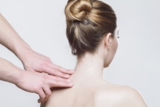 Manual therapy can be useful for posture correction