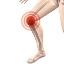 Knee pain is a common complaint for many people, and manual therapy from health practitioners may be useful in decreasing this pain.
