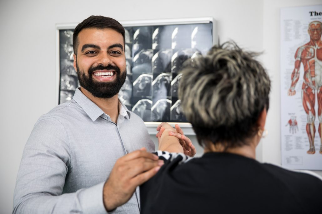 Physiotherapy Sydney CBD Dr David Aboud (Osteopath and Physiotherapist) 1170 x 668