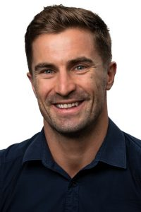 Sydney City CBD Physio Ryan Dorahy