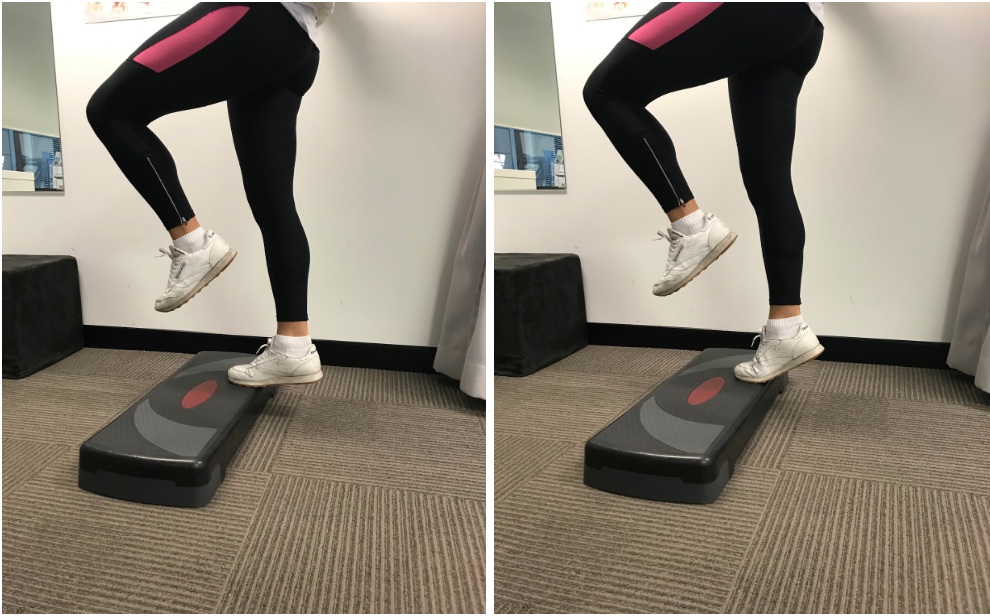 Isometric Achilles exercises for tendon pain in runners
