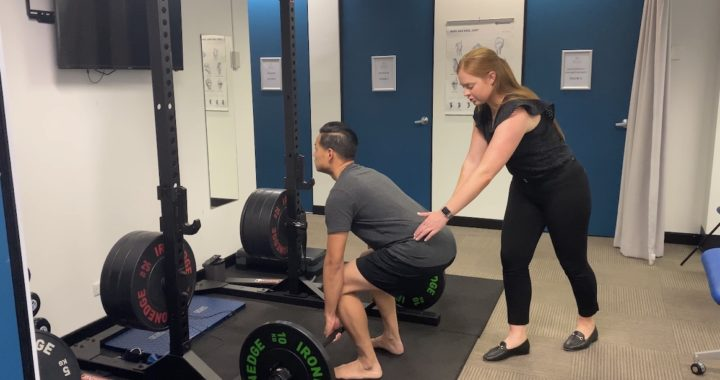 Physio-exercise-rehab-gym-sydney-cbd-