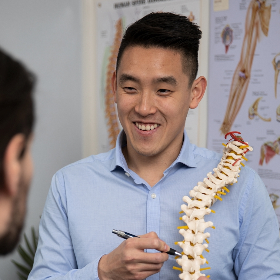 Martin Place Chiropractor