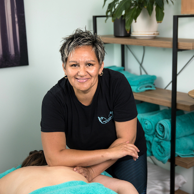 Circular Quay Massage Therapy