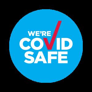 Quay Heath is now 'COVID safe'